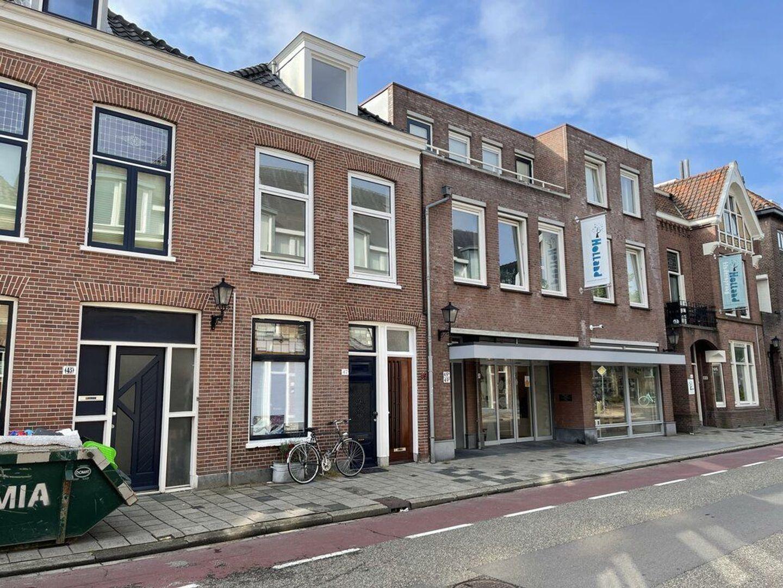 Hugo de Grootstraat 49, Delft foto-0