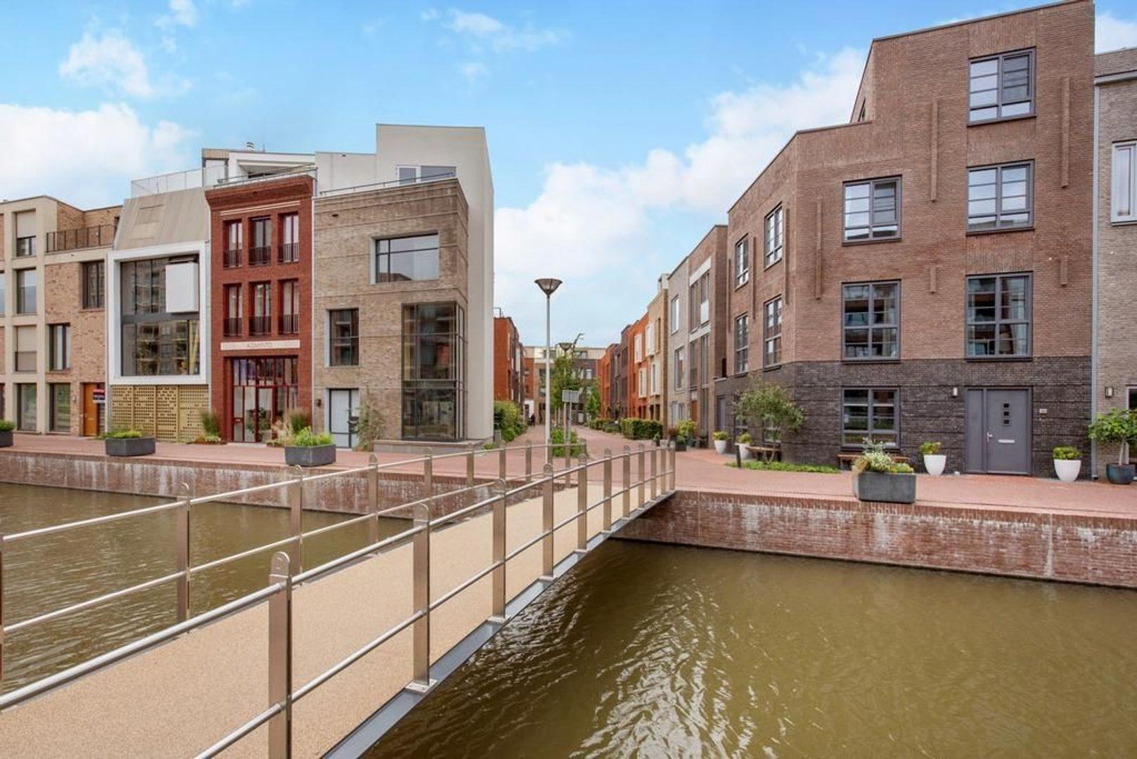 Gravin Margarethastraat 6, Delft foto-50