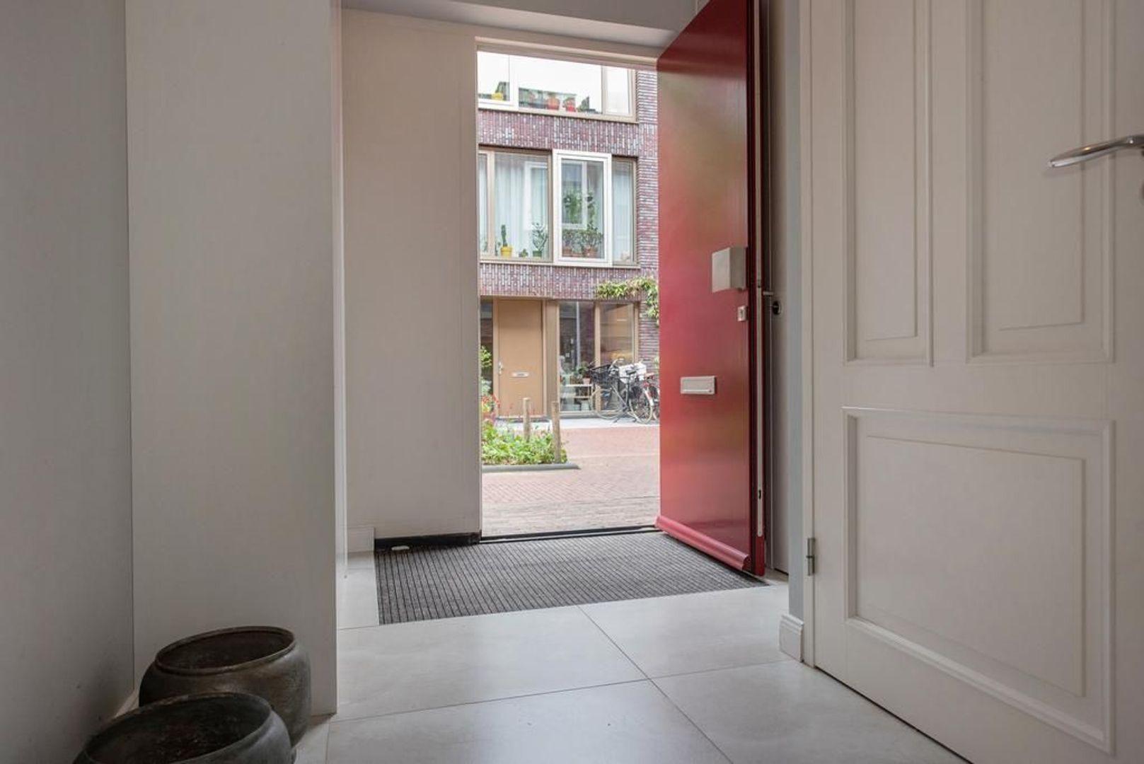 Gravin Margarethastraat 6, Delft foto-19