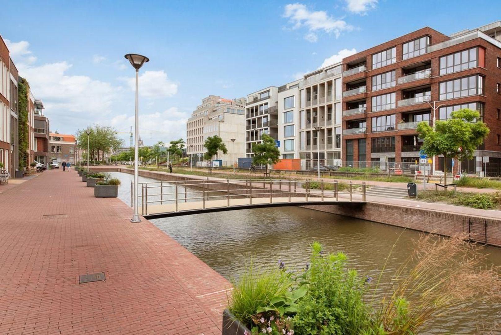 Gravin Margarethastraat 6, Delft foto-51
