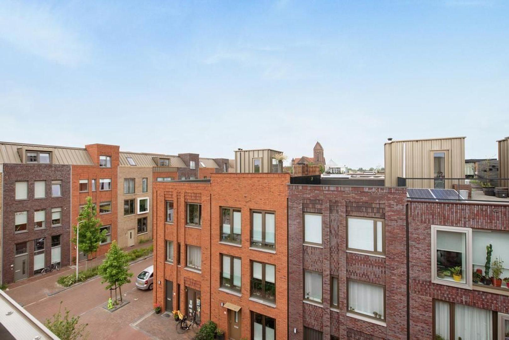 Gravin Margarethastraat 6, Delft foto-49