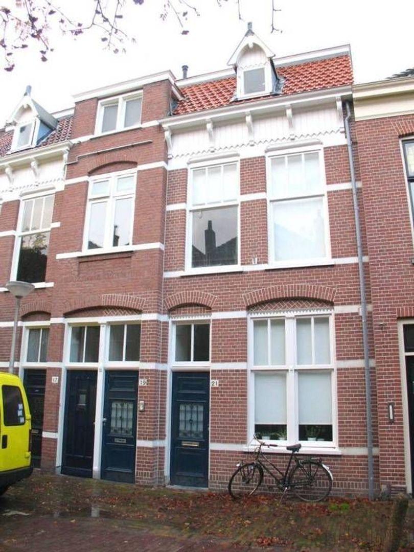 Warmoezierstraat 19 I, Delft foto-4