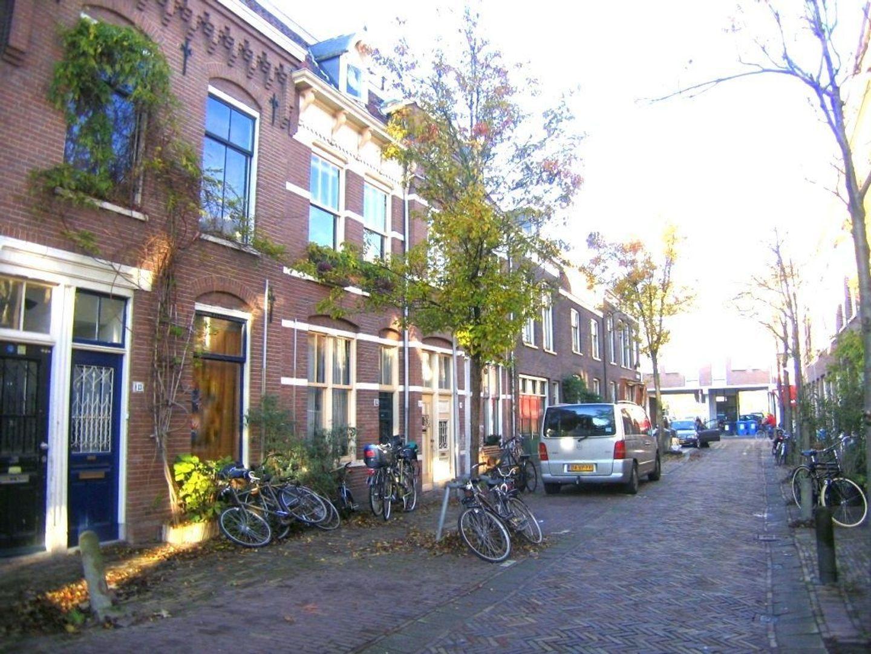 Warmoezierstraat 19 I, Delft foto-0