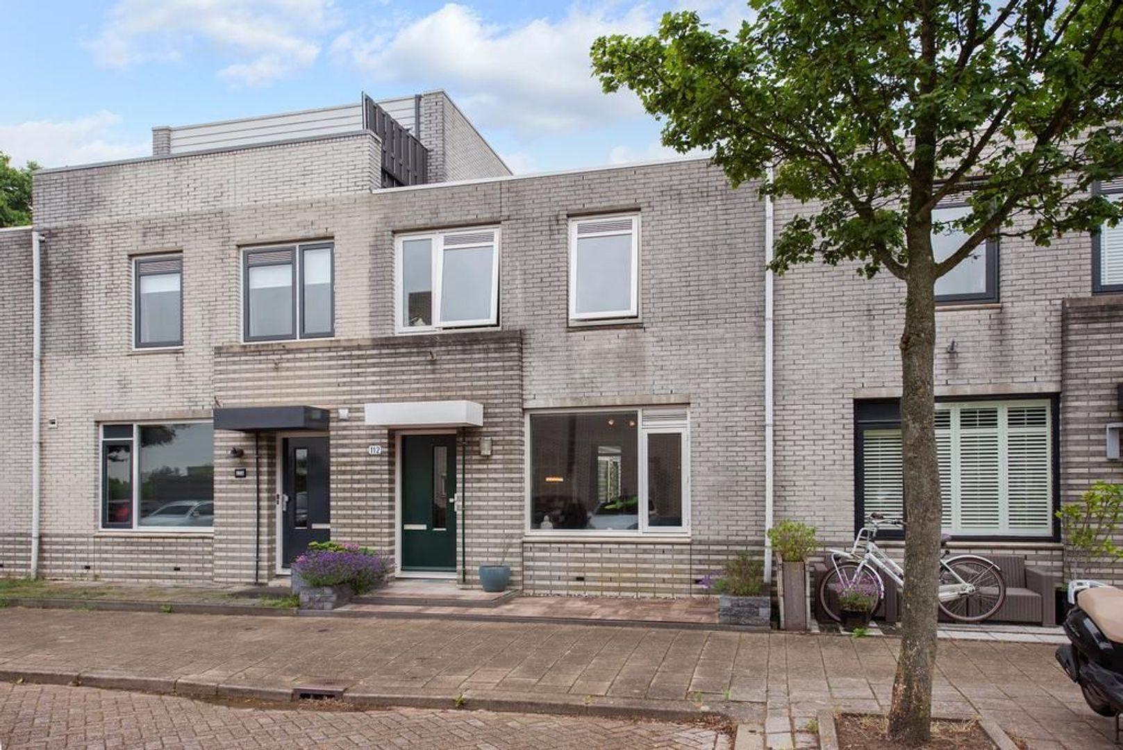 Omanstraat 112, Delft foto-0