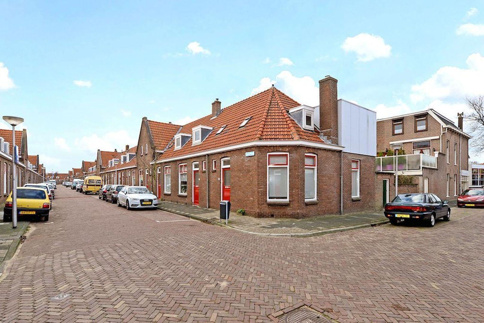 Javastraat 63, Delft foto-4
