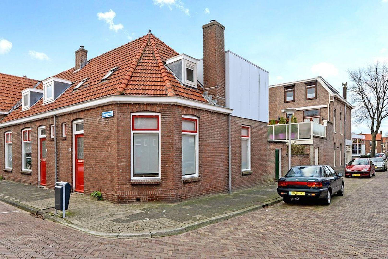 Javastraat 63, Delft foto-0