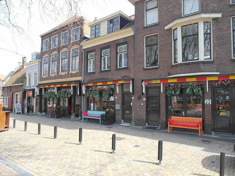Beestenmarkt 39, Delft foto-0