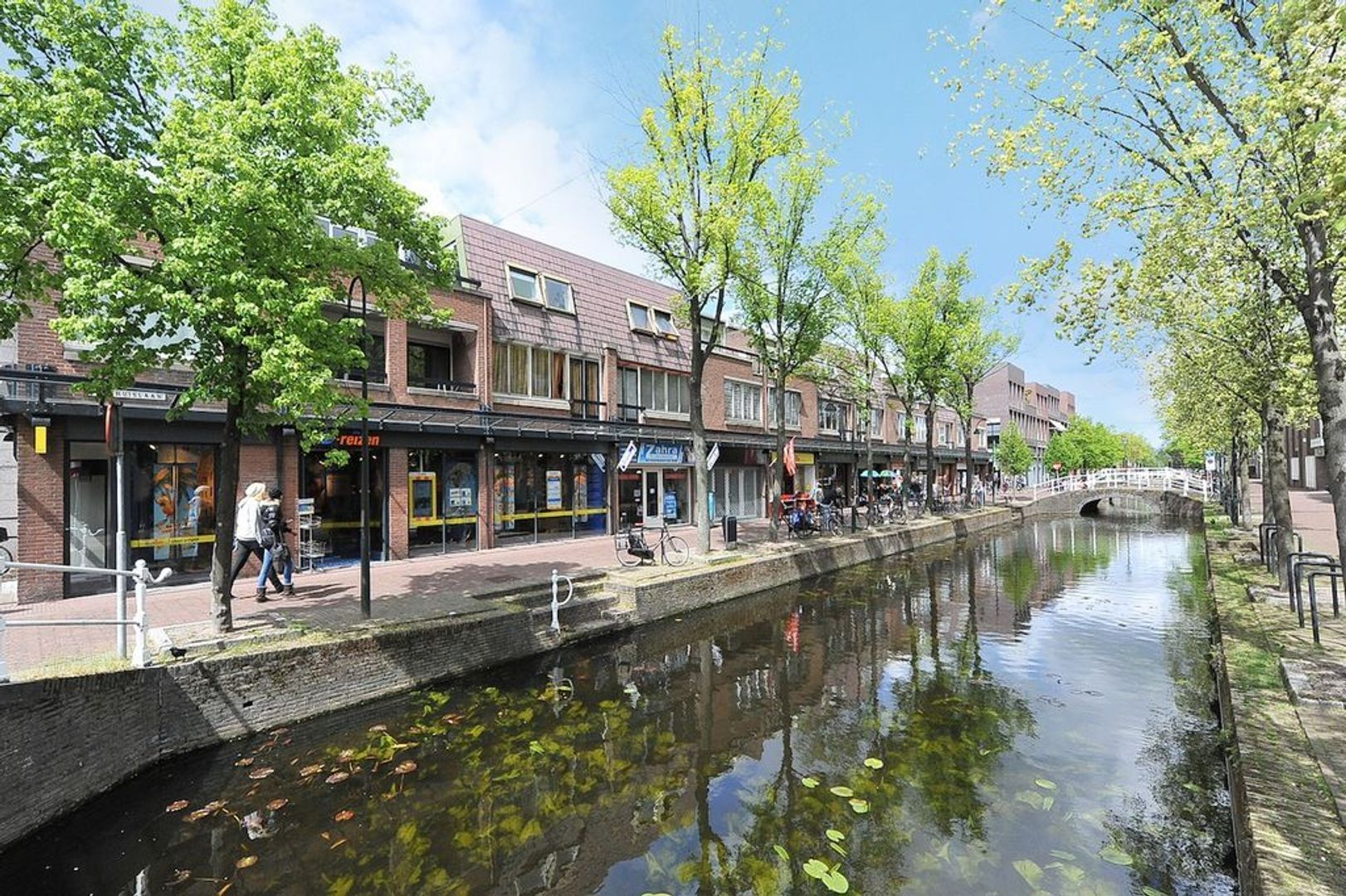 Paradijspoort 19, Delft foto-5
