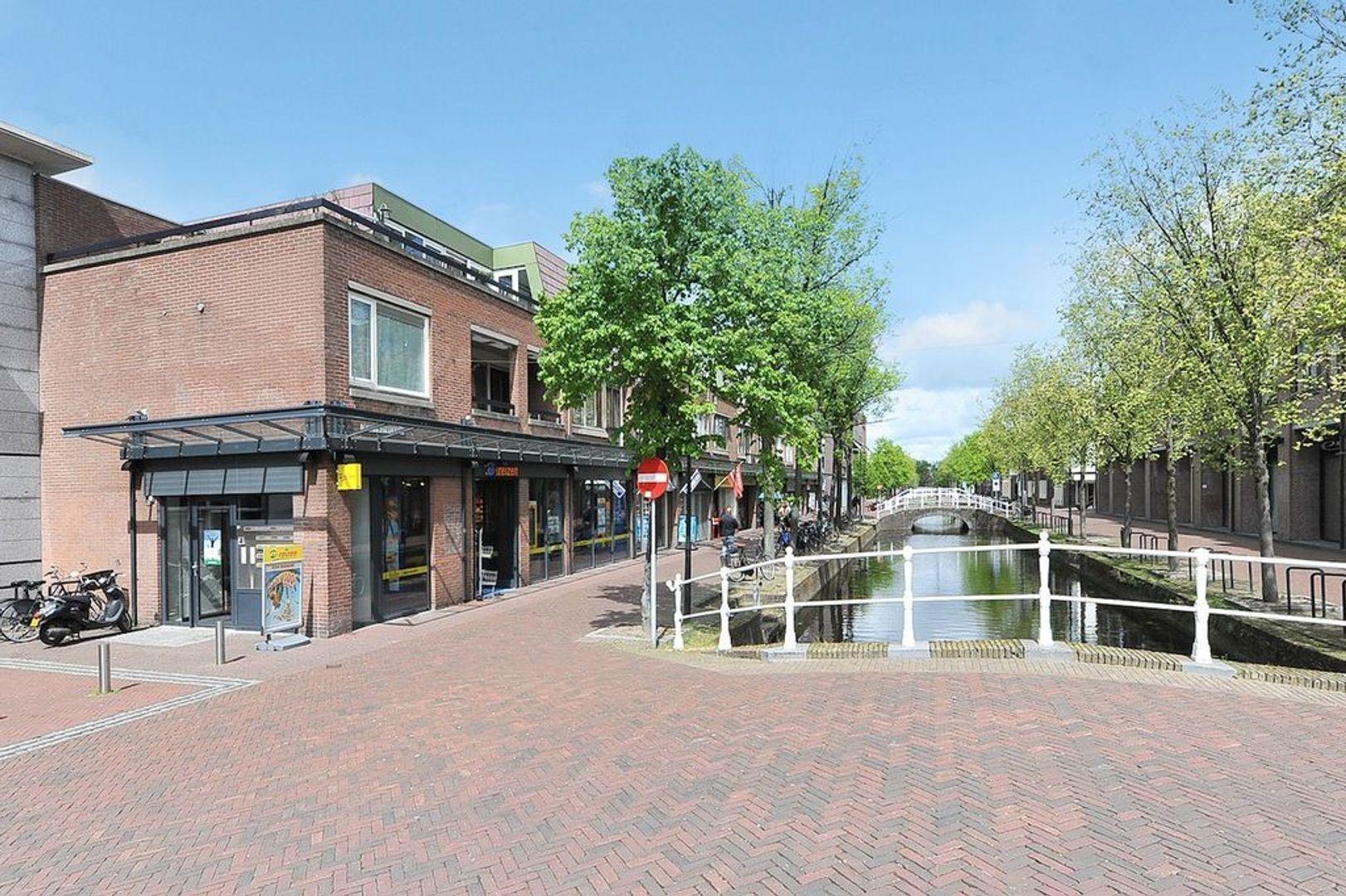 Paradijspoort 19, Delft foto-6