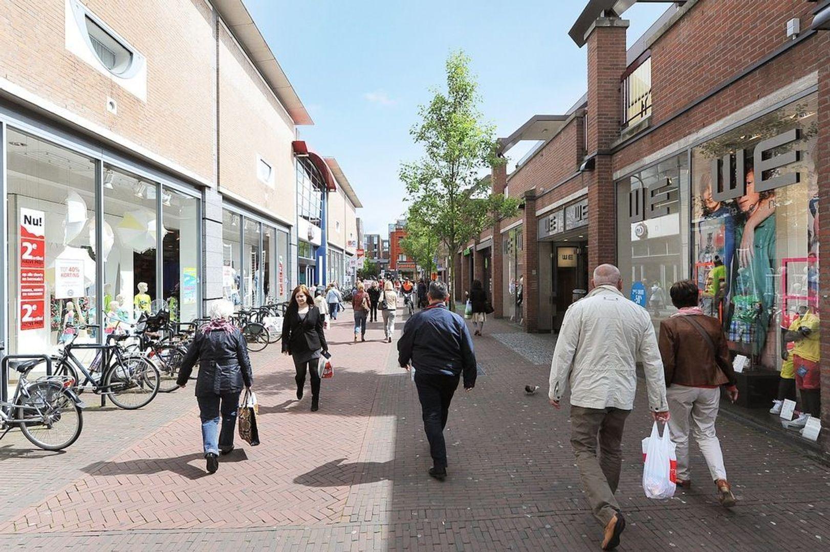 Paradijspoort 19, Delft foto-30