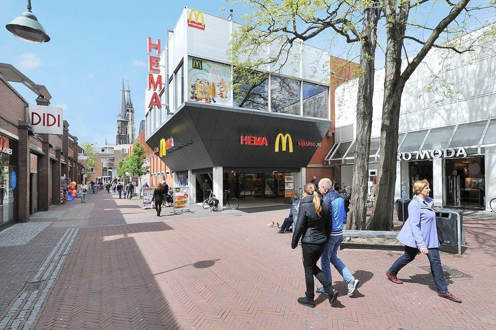 Paradijspoort 19, Delft foto-25