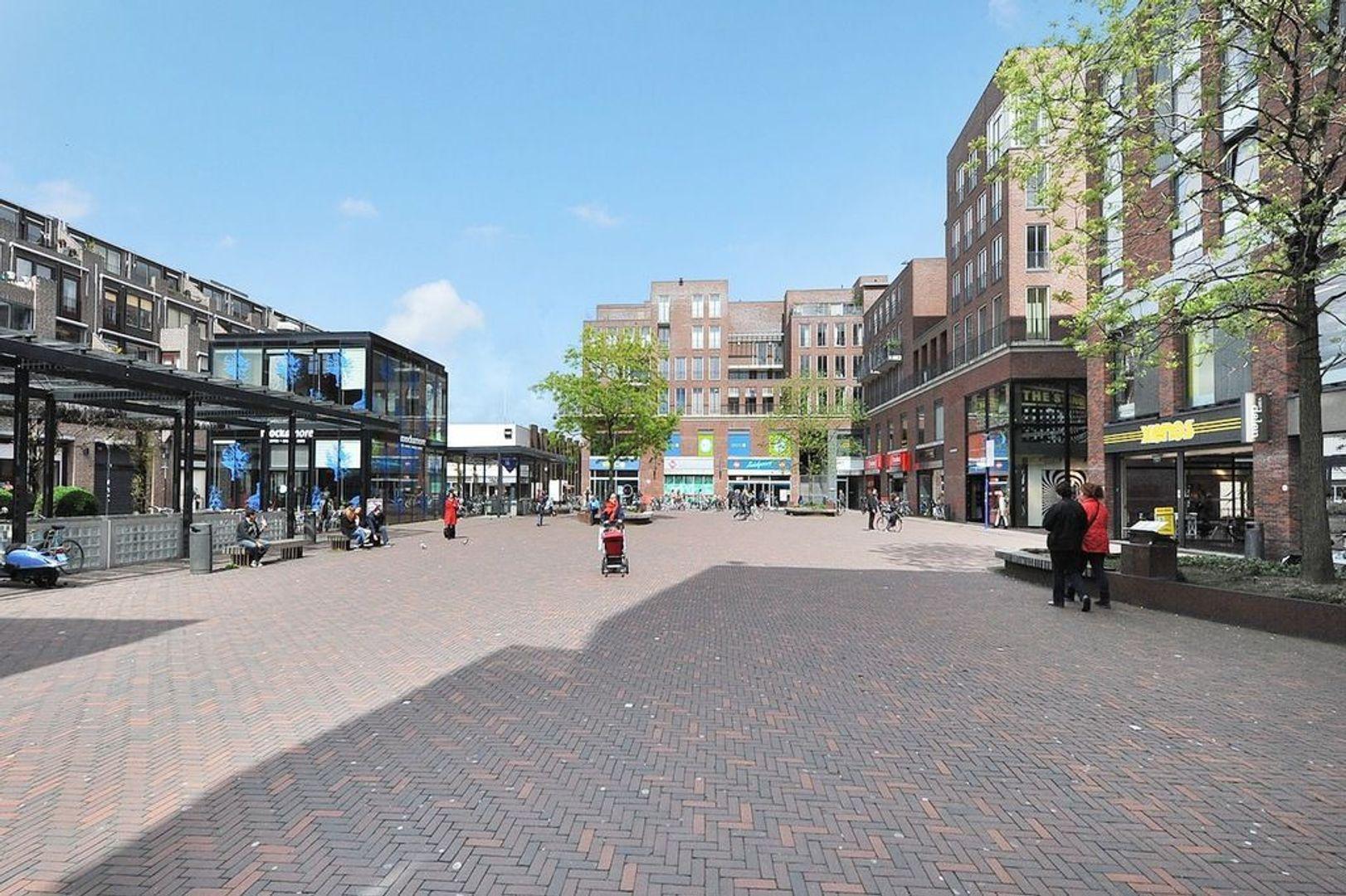 Paradijspoort 19, Delft foto-26
