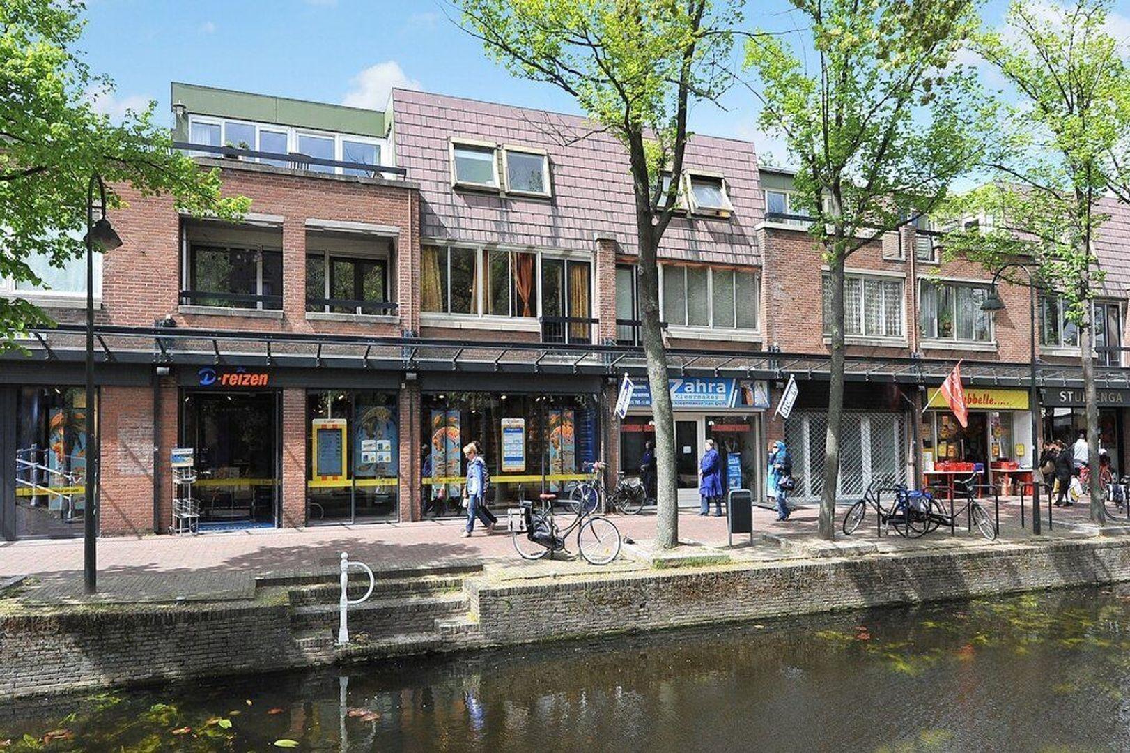 Paradijspoort 19, Delft foto-4
