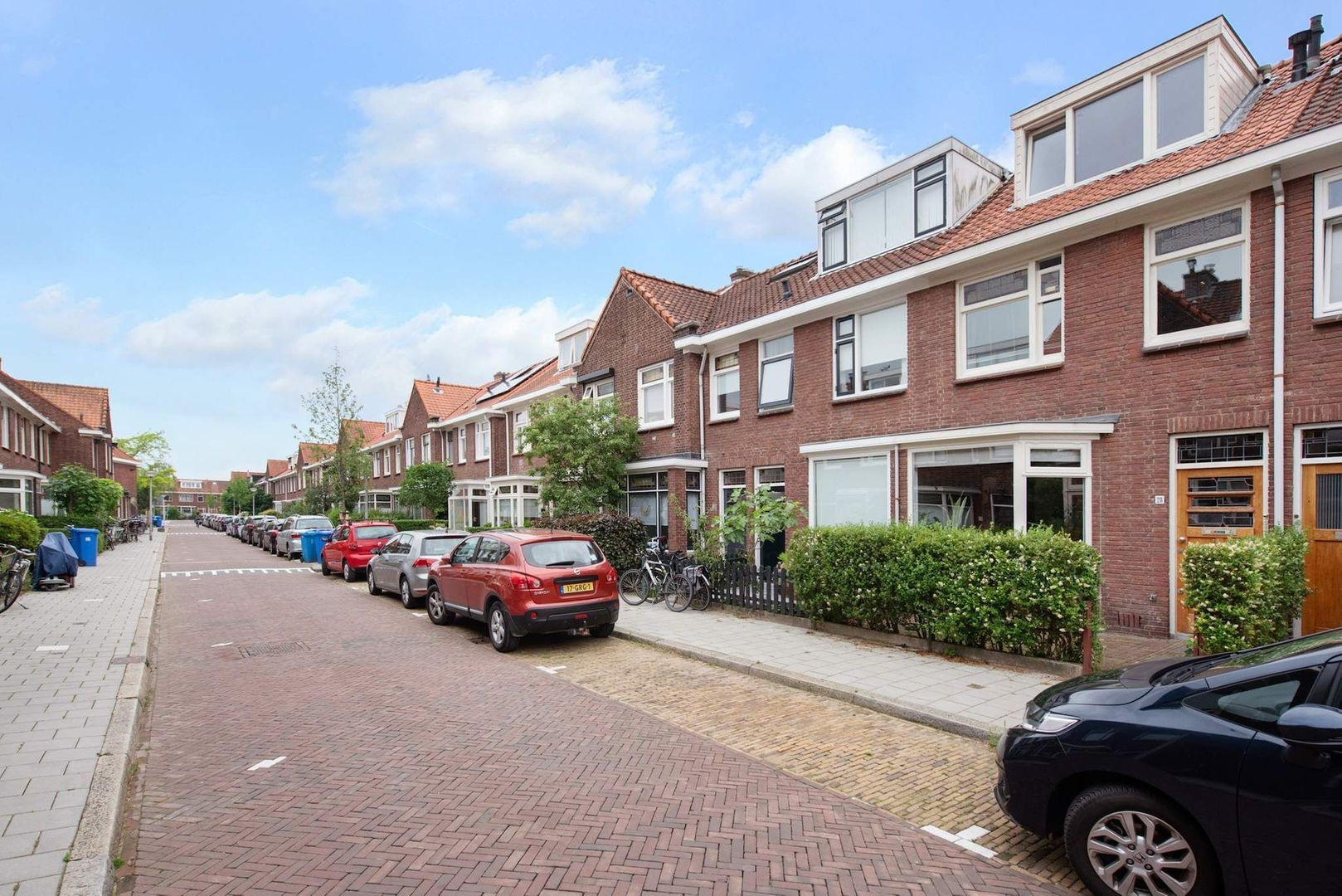 De Vriesstraat 28, Delft foto-7