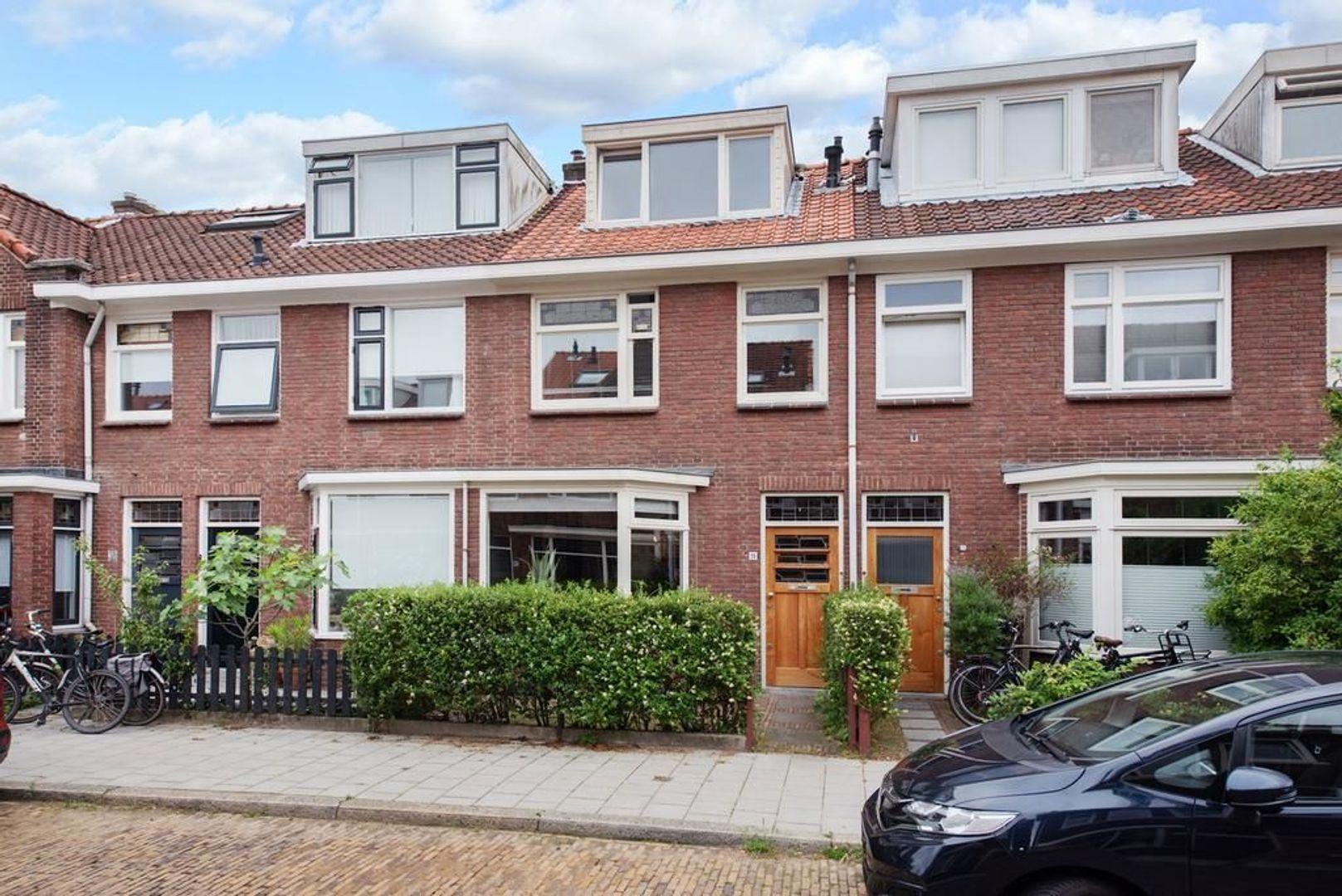 De Vriesstraat 28, Delft foto-6