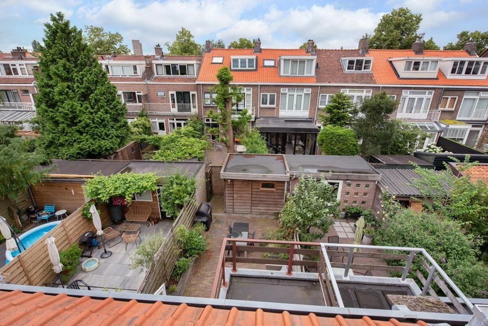 De Vriesstraat 28, Delft foto-45