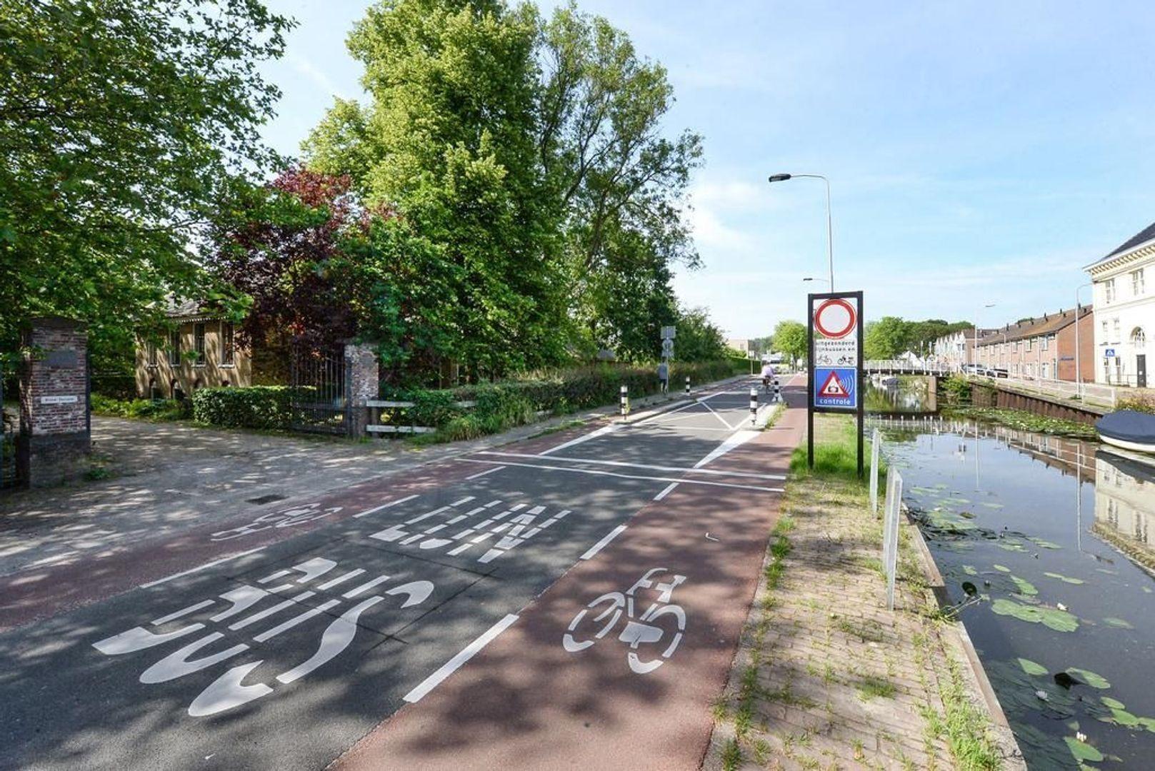 Buitenwatersloot 325 C, Delft foto-62