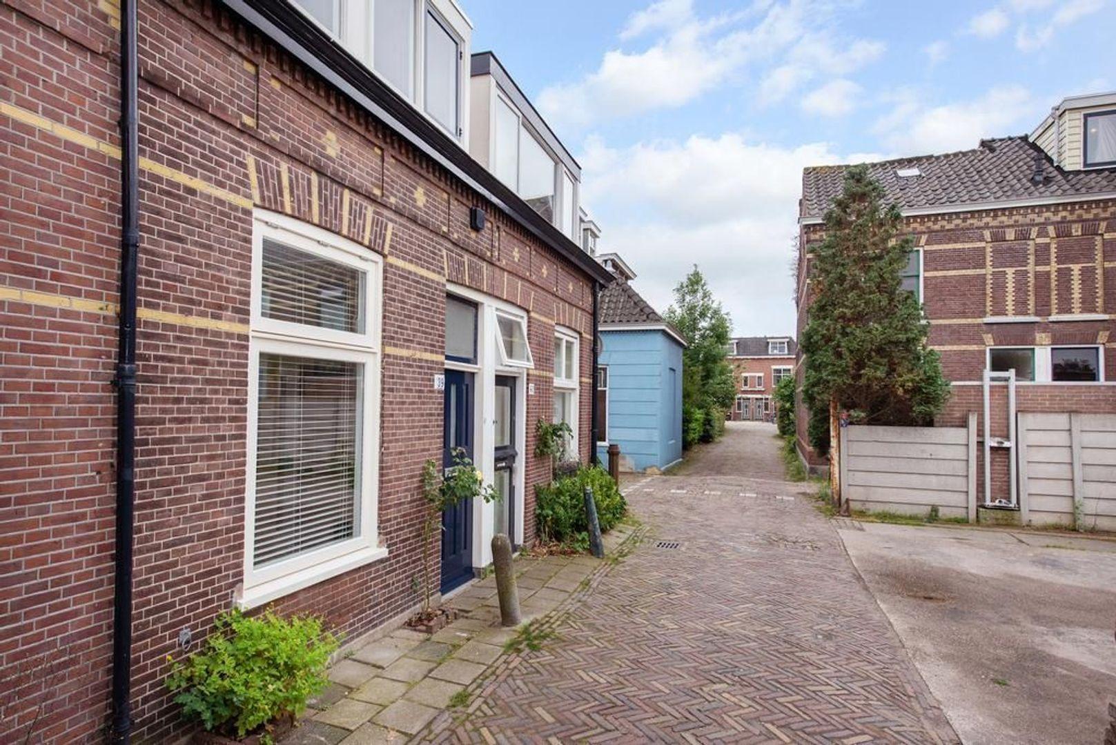 Laan van Overvest 39, Delft foto-8