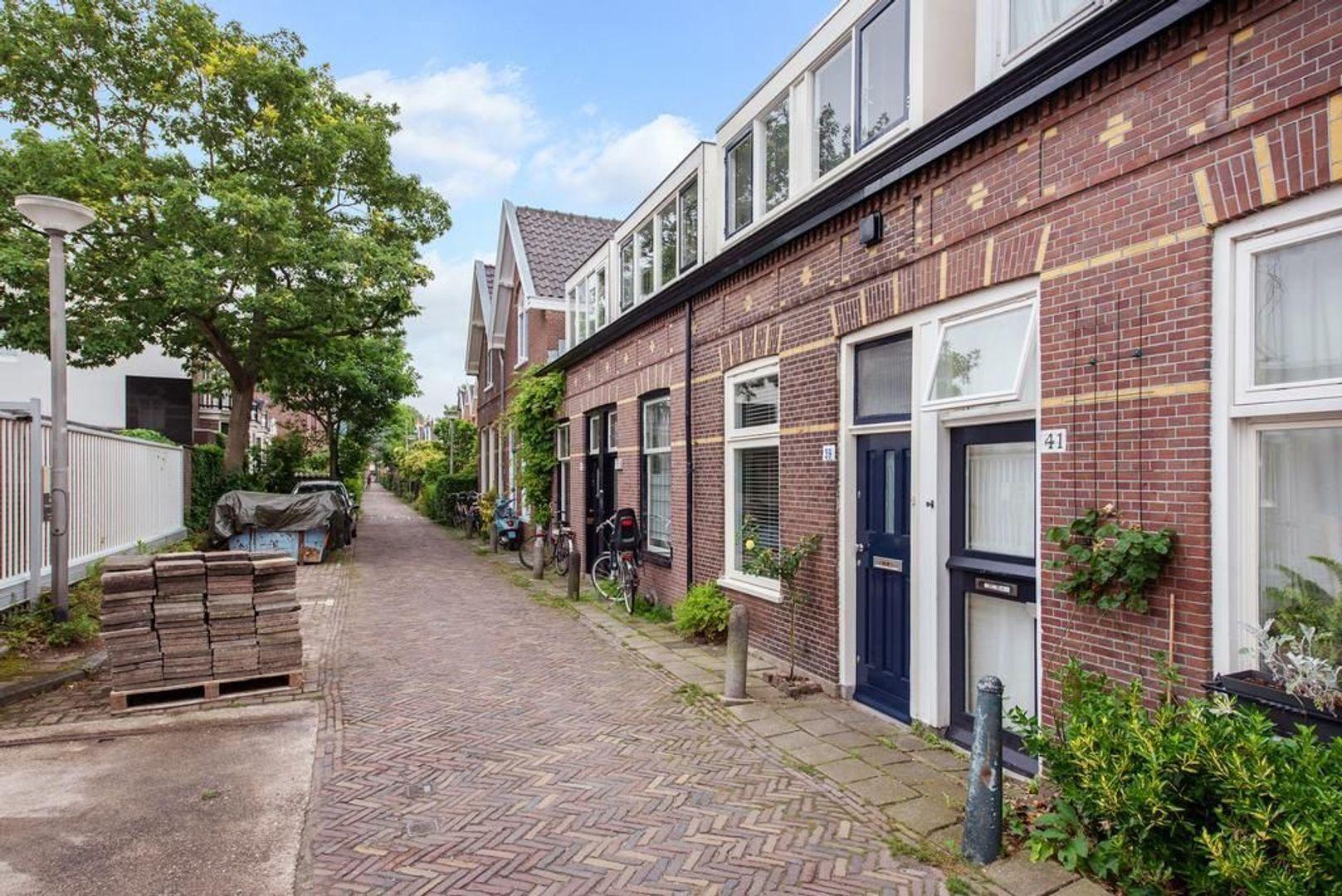 Laan van Overvest 39, Delft foto-7