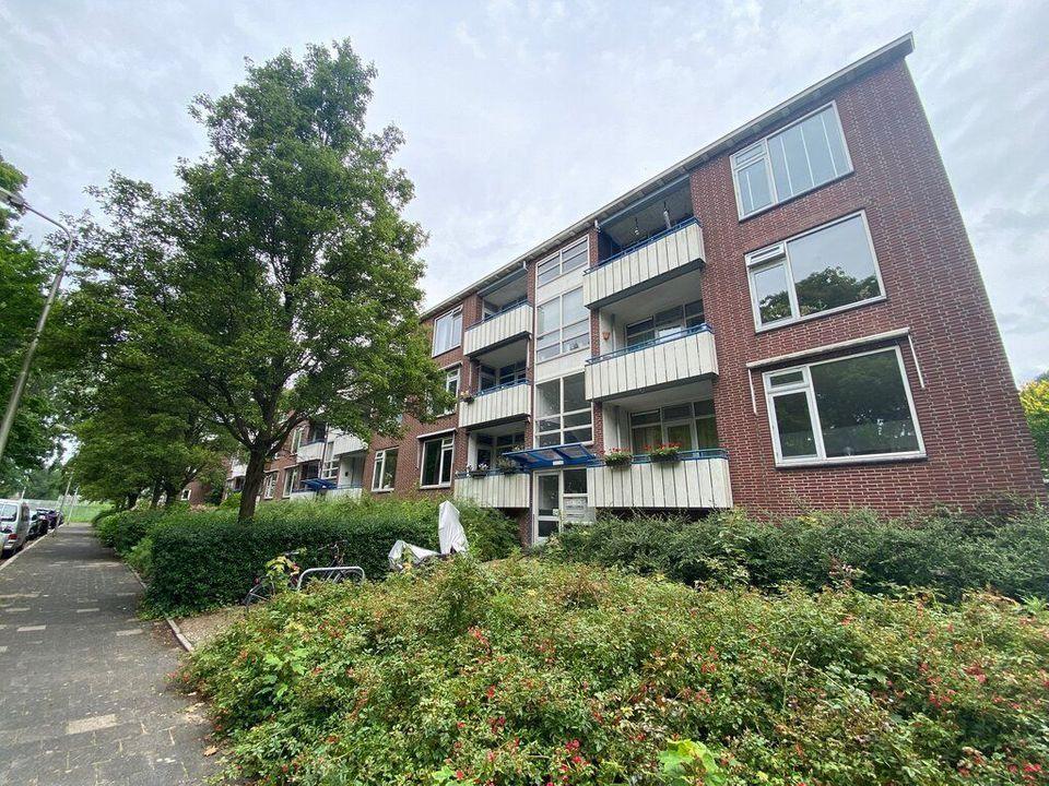 W.H. van Leeuwenlaan, Delft