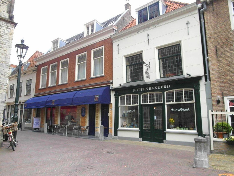 Oude Kerkstraat 9 A, Delft foto-4