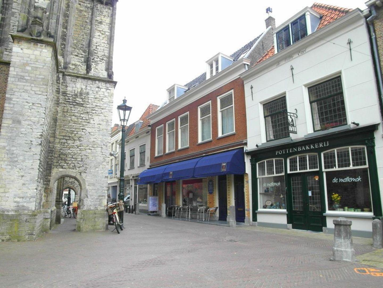 Oude Kerkstraat 9 A, Delft foto-5