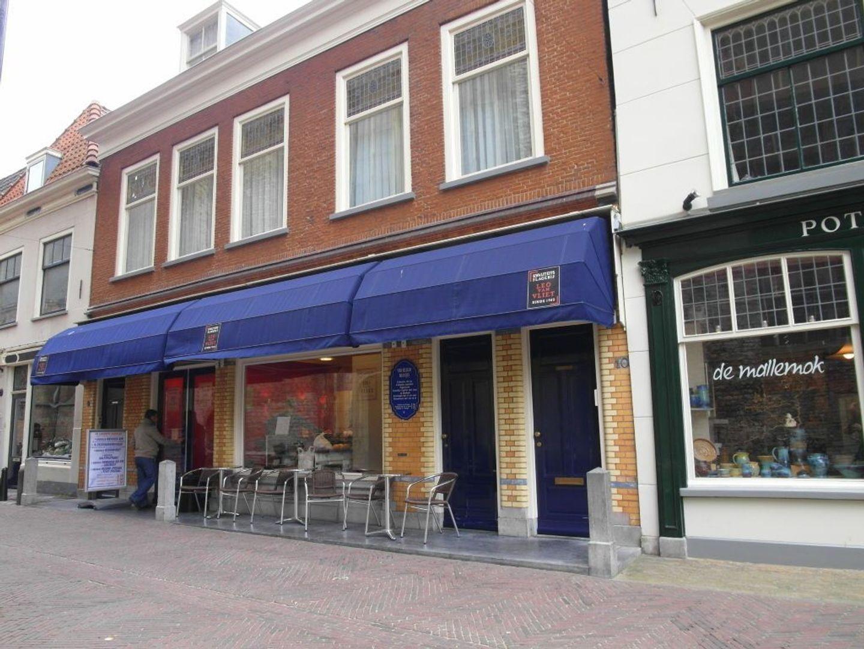 Oude Kerkstraat 9 A, Delft foto-27