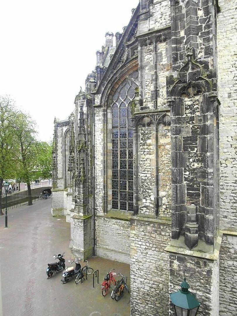 Oude Kerkstraat 9 A, Delft foto-29