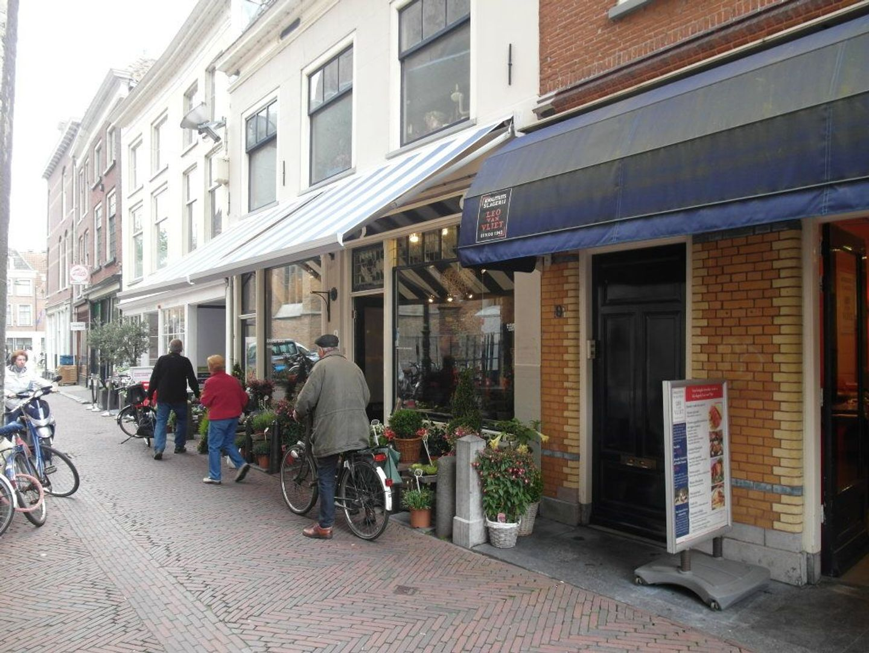 Oude Kerkstraat 9 A, Delft foto-25