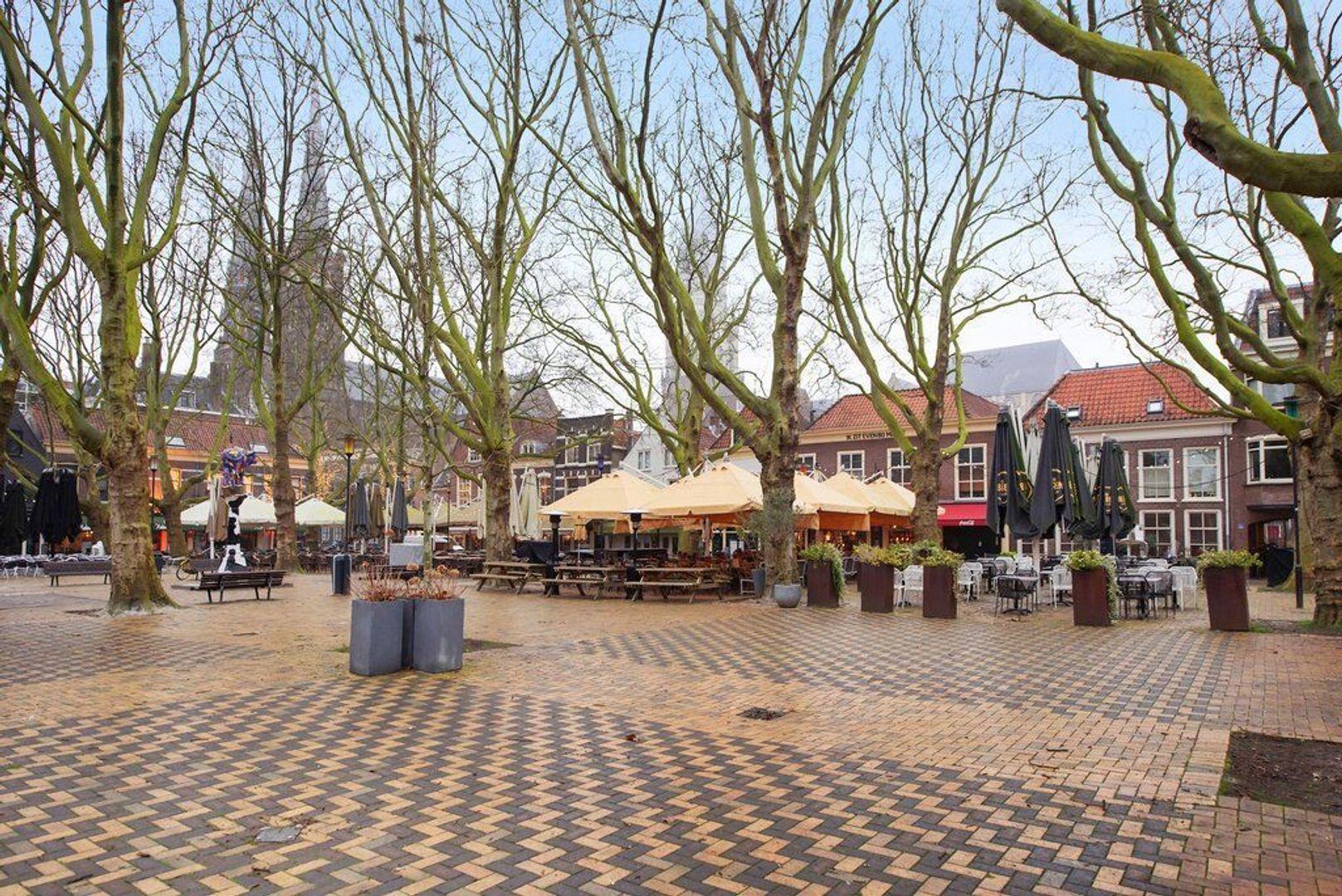 Beestenmarkt 38, Delft foto-5