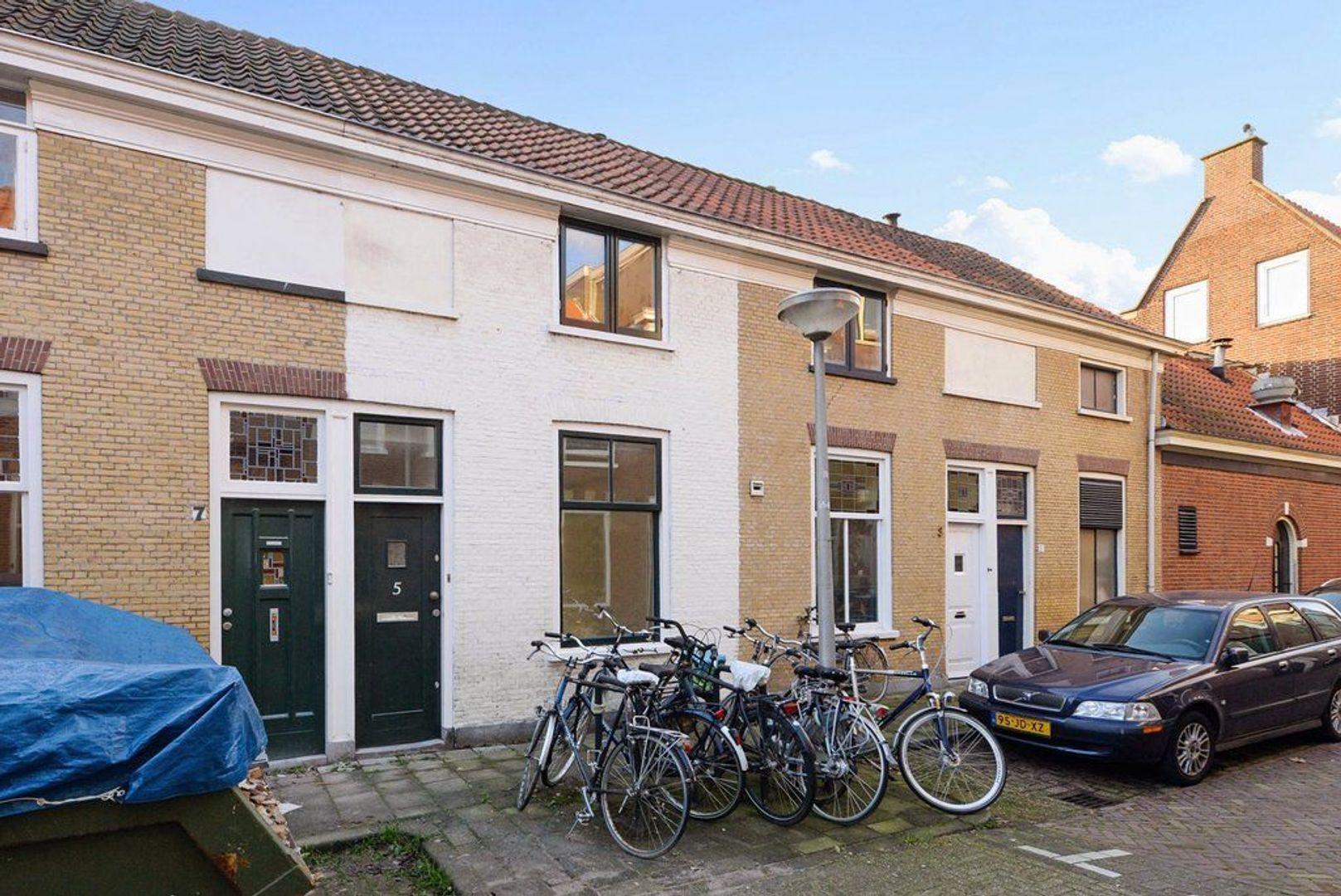 Graswinckelstraat 5, Delft foto-0