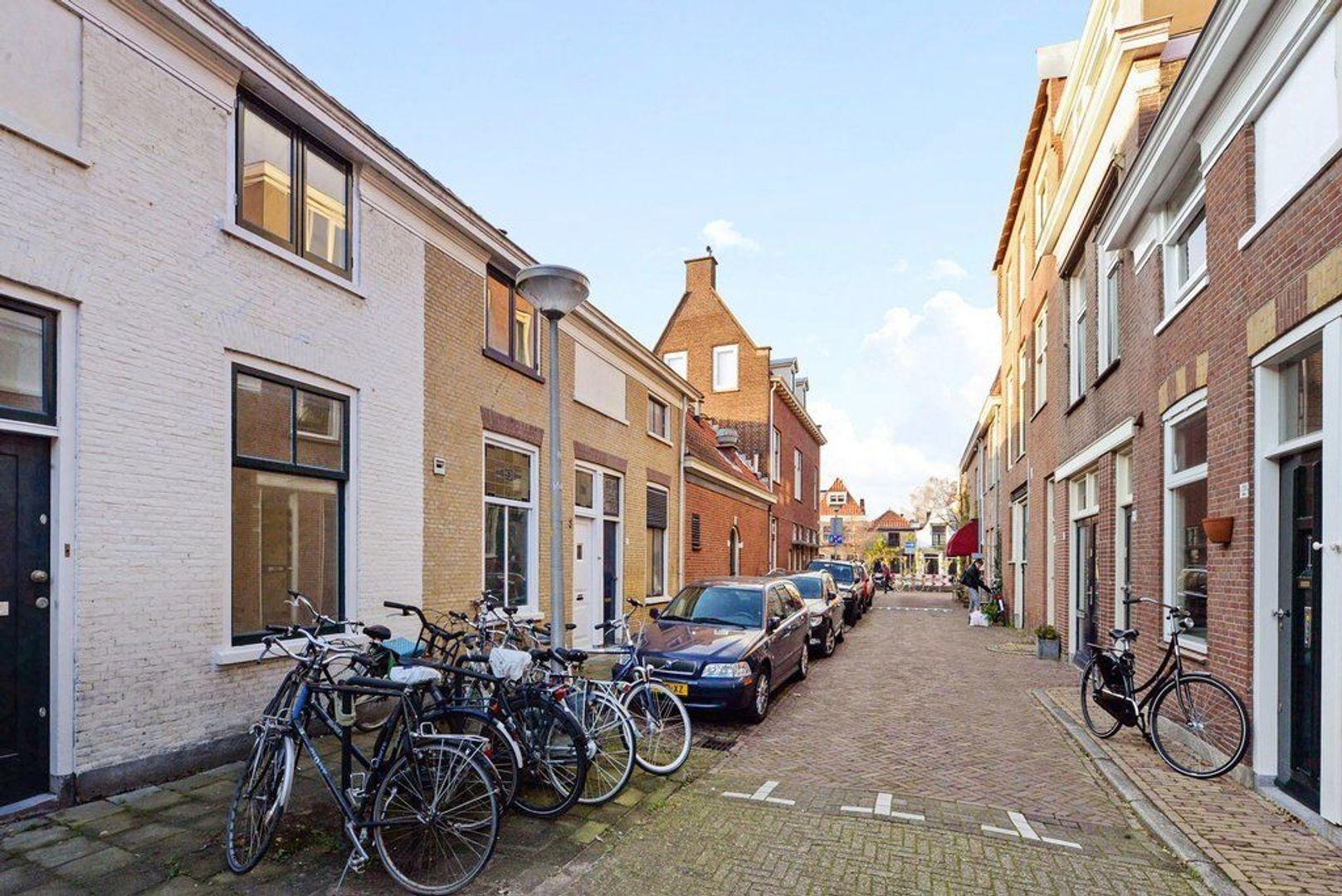 Graswinckelstraat 5, Delft foto-4
