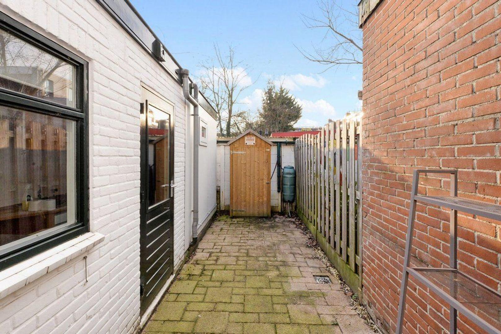 Graswinckelstraat 5, Delft foto-15