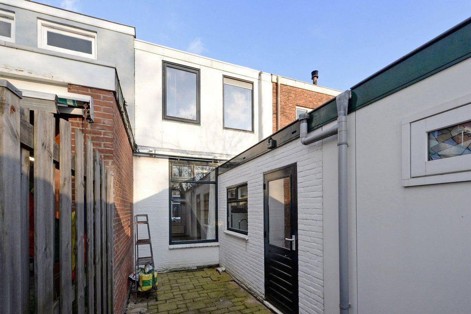 Graswinckelstraat 5, Delft foto-16