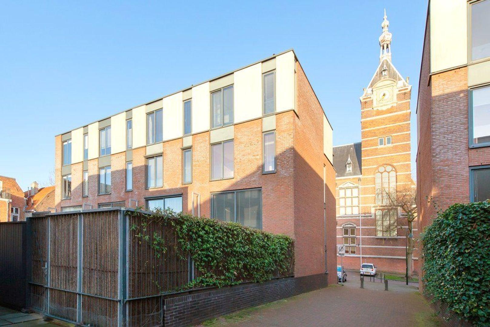 Raam 77, Delft foto-6