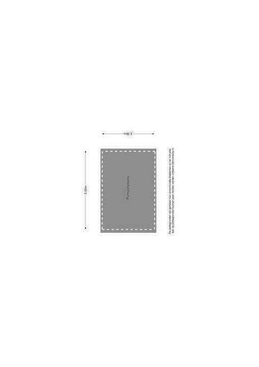 Raam 77, Delft plattegrond-4