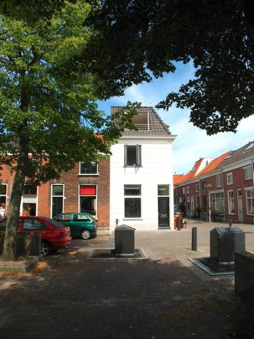 Van Bleyswijckstraat 42 I, Delft foto-6