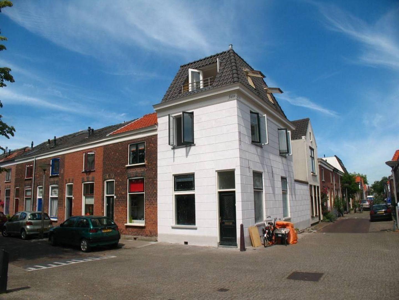 Van Bleyswijckstraat 42 I, Delft foto-0