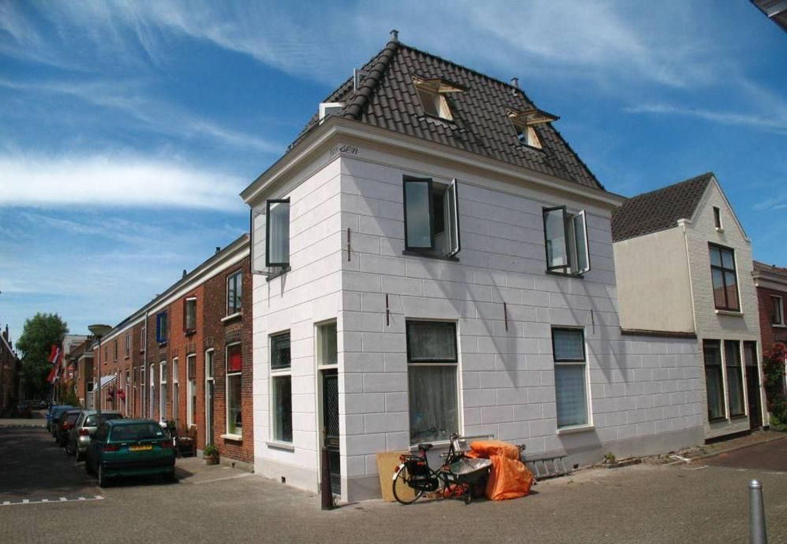 Van Bleyswijckstraat 42 I, Delft foto-4