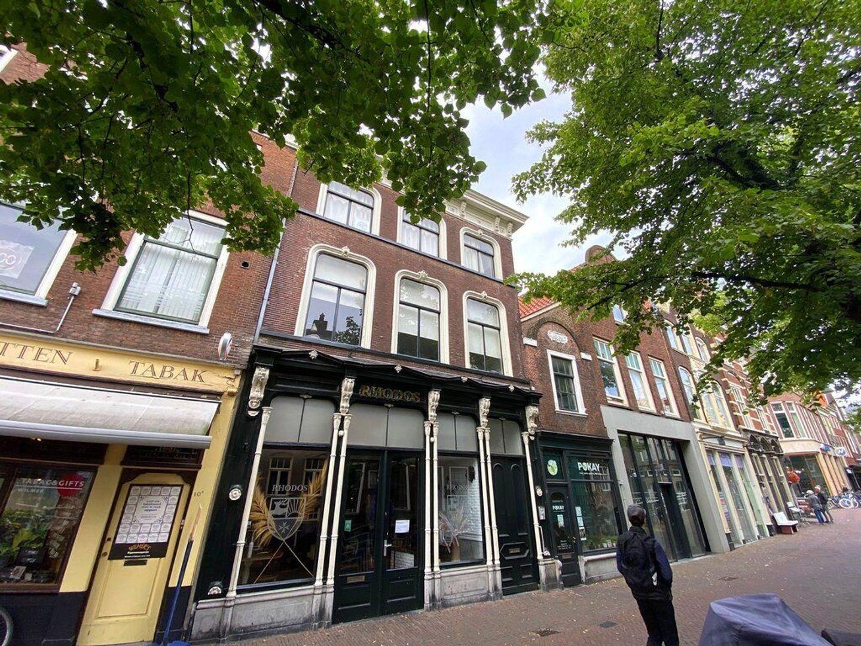 Wijnhaven 12 B, Delft foto-1