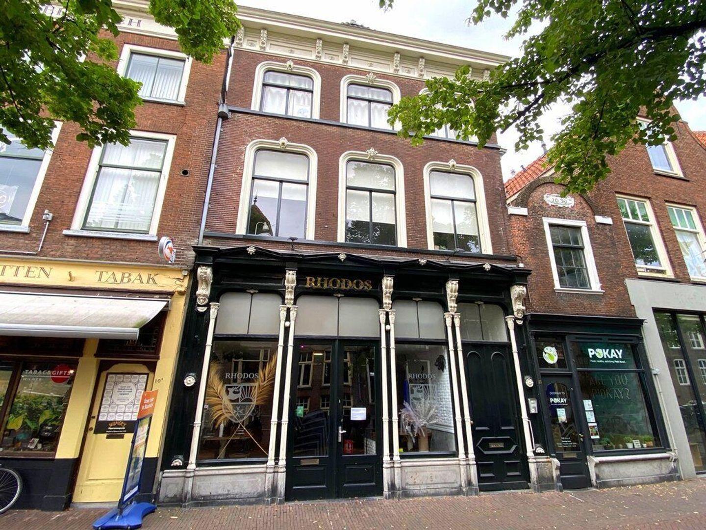 Wijnhaven 12 B, Delft foto-0