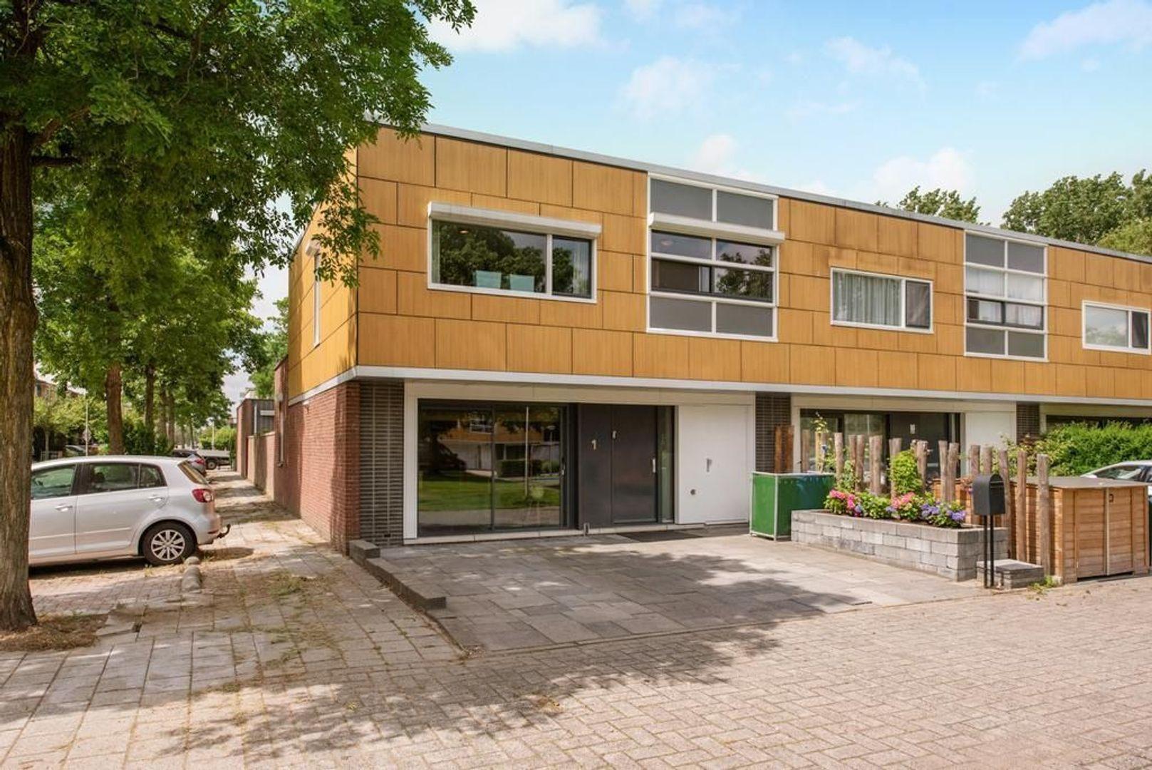 De Loorhof 1, Delft foto-6