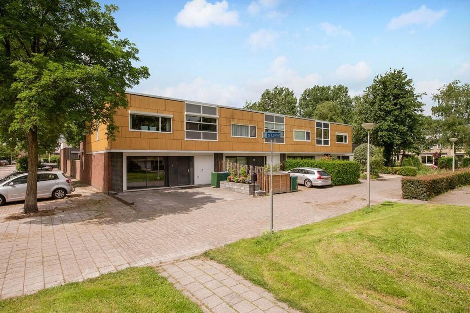 De Loorhof 1, Delft foto-4