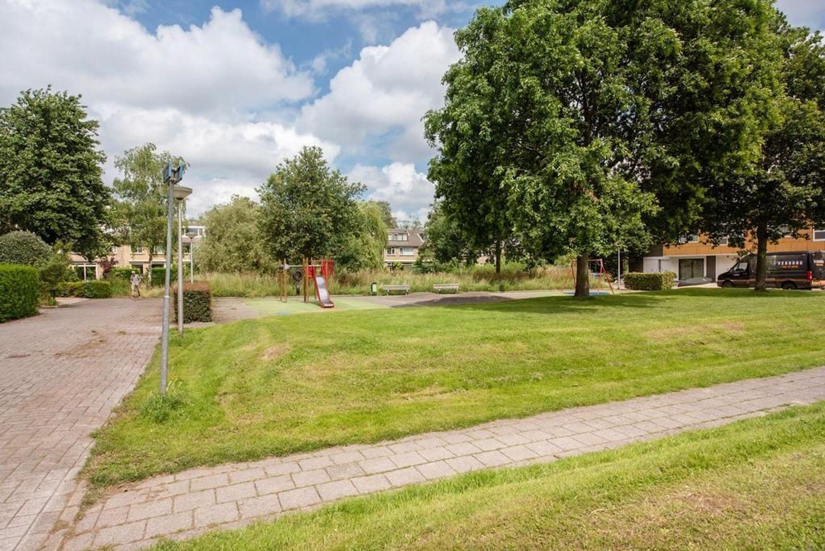 De Loorhof 1, Delft foto-5