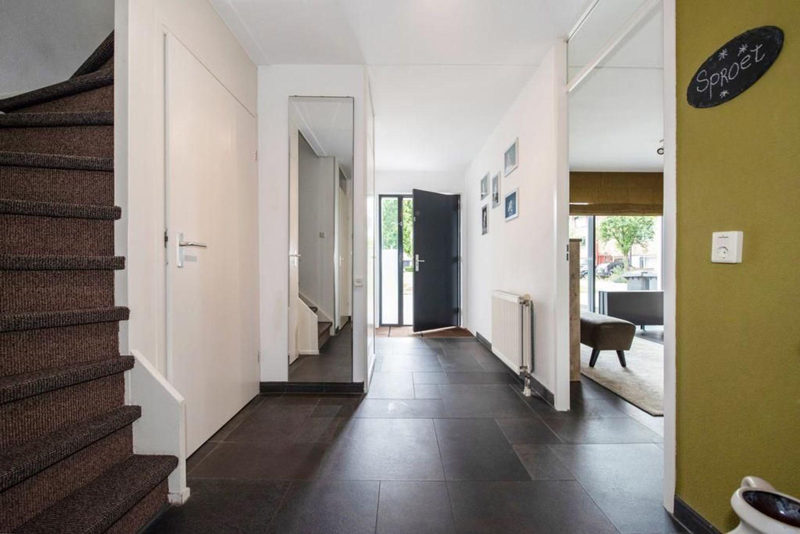 De Loorhof 1, Delft foto-26