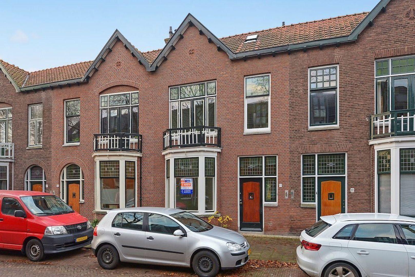 Maerten Trompstraat 13, Delft foto-0