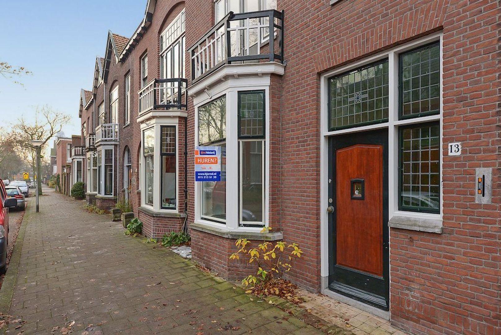 Maerten Trompstraat 13, Delft foto-4