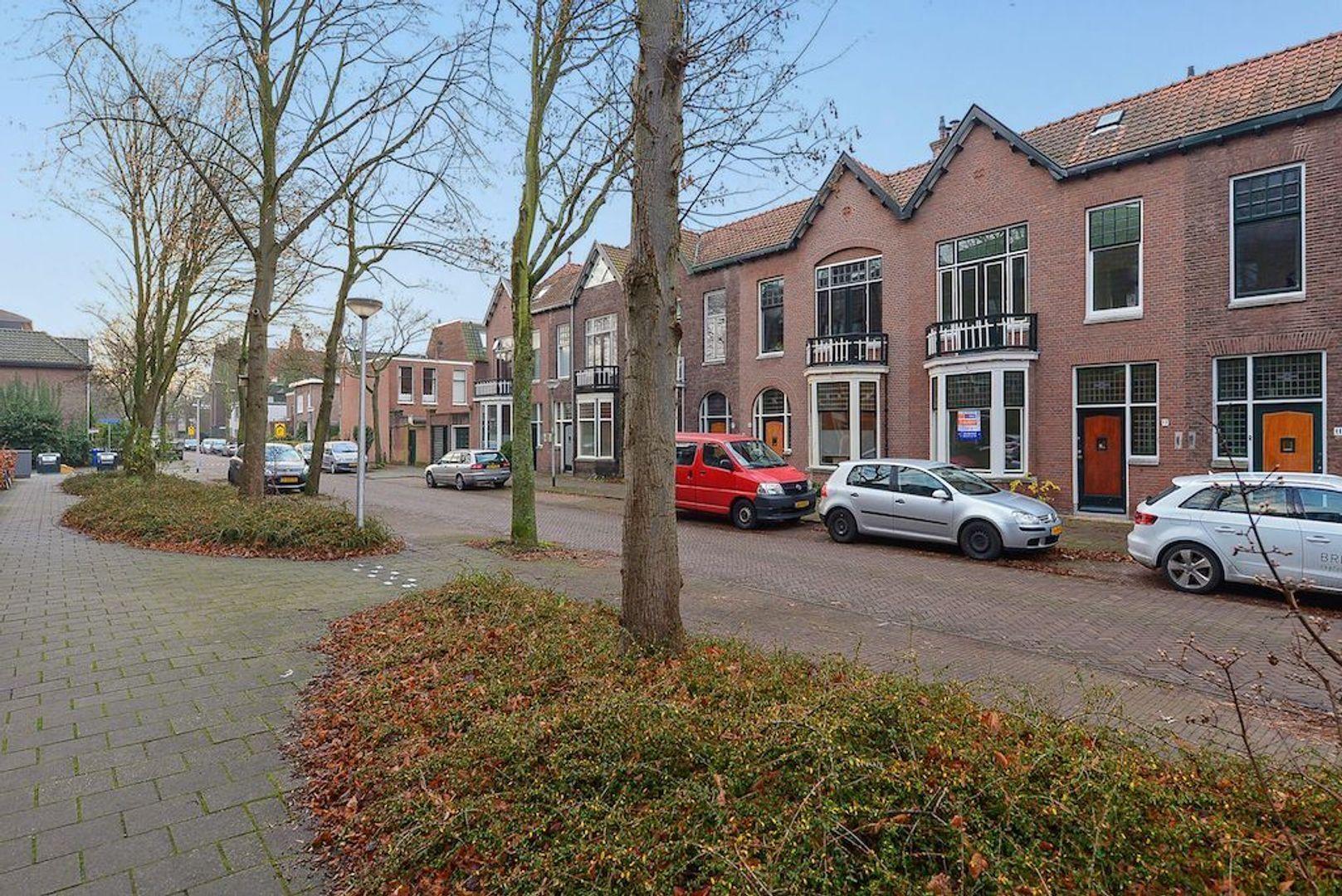 Maerten Trompstraat 13, Delft foto-36
