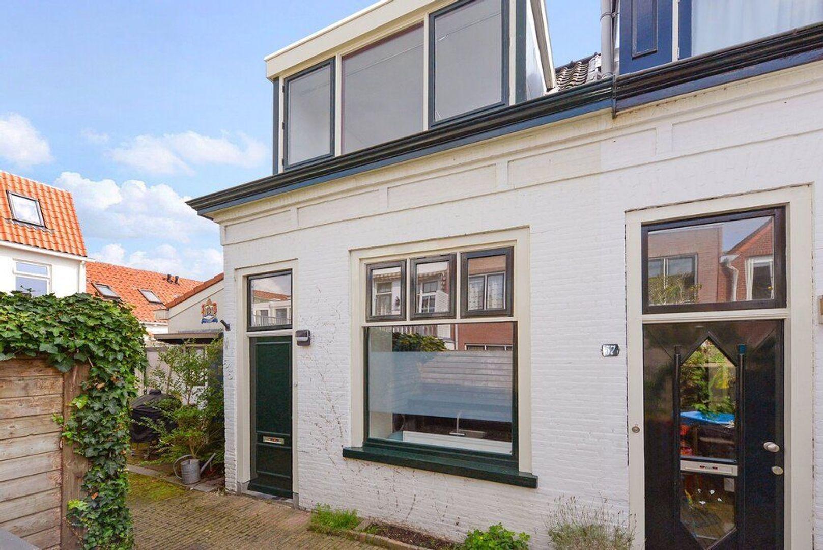 Oosterstraat 55, Delft foto-0