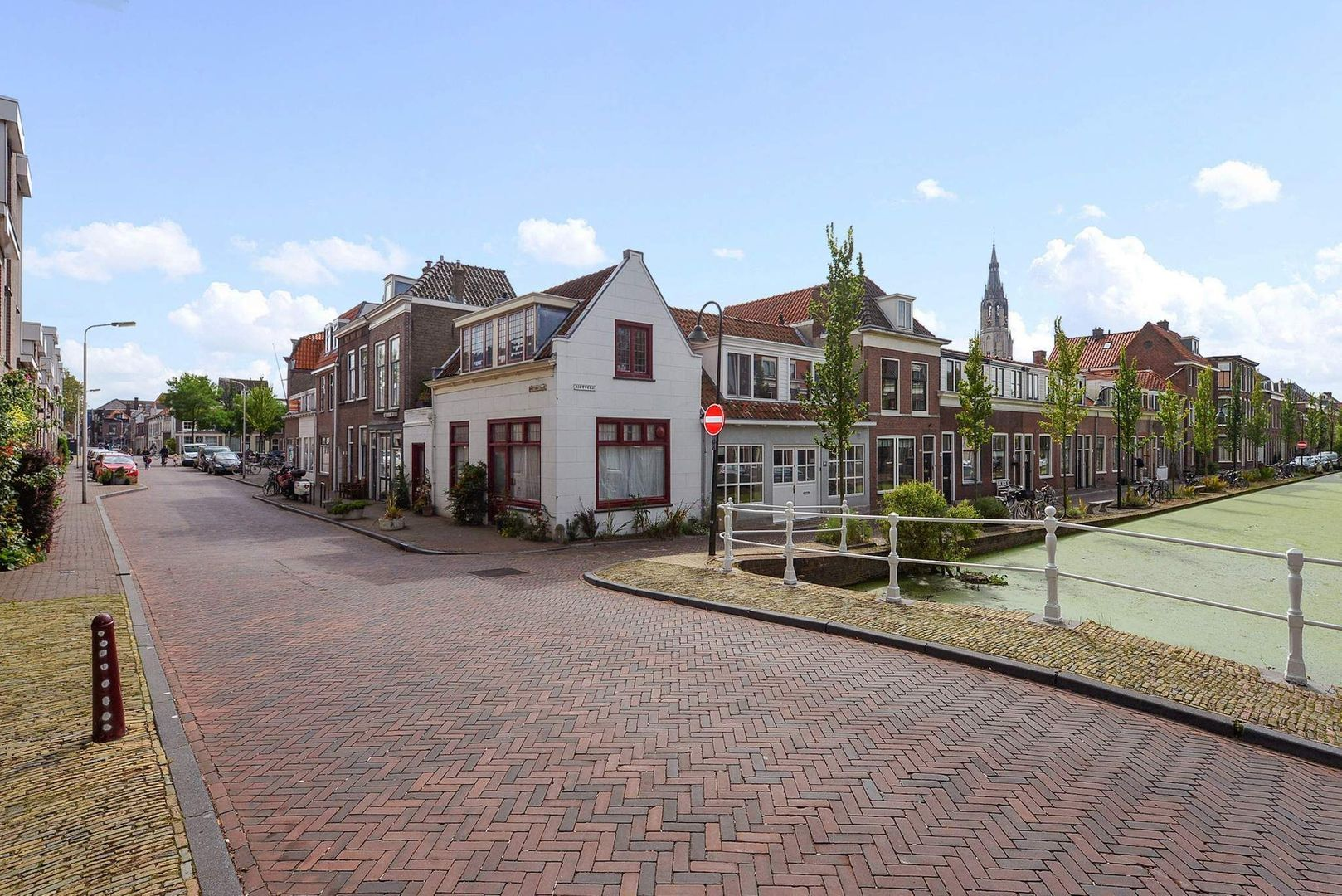 Oosterstraat 55, Delft foto-31